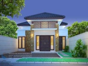 Jasa Desain Gambar Rumah Murah di Surabaya