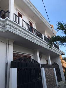 Desain Gambar IMB Renovasi Bangunan Rumah
