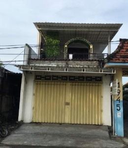 Desain Gambar IMB Renovasi Bangunan
