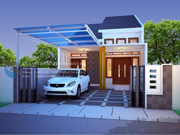 Jasa Arsitek Rumah di Surabaya