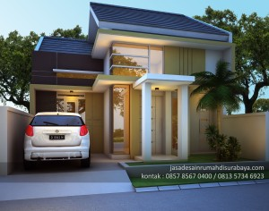Jasa Gambar Rumah di Karang Pilang Surabaya