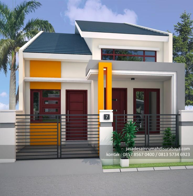 Jasa Desain Rumah di Mojokerto