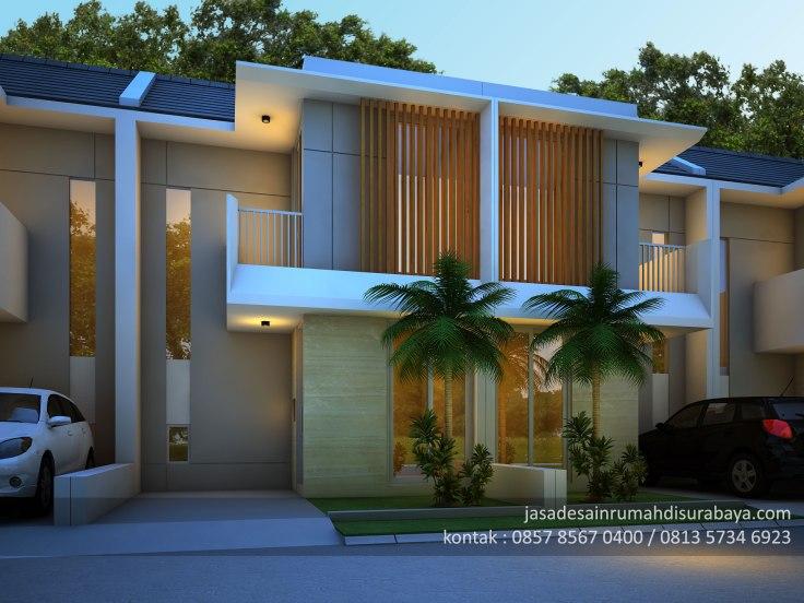 Jasa Desain Perumahan dengan Harga Murah di Surabaya Sidoarjo