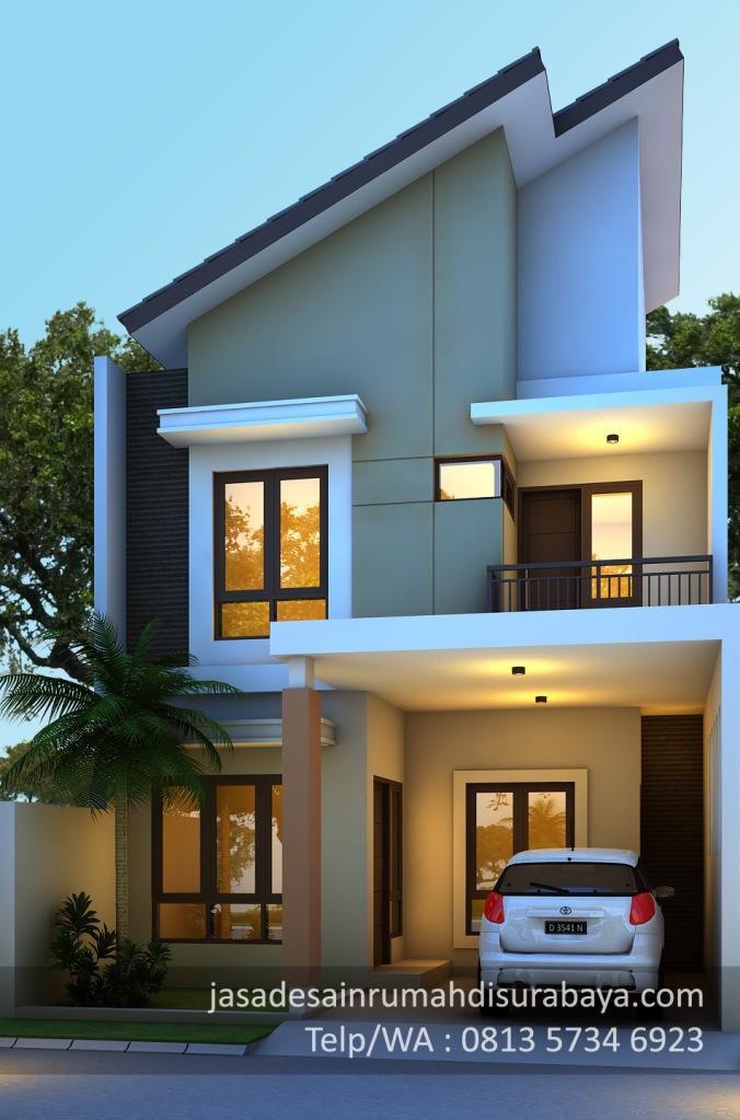 Jasa Desain Gambar Rumah di Surabaya Sidoarjo – Arsitek Murah
